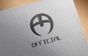 Logotyp AA Official