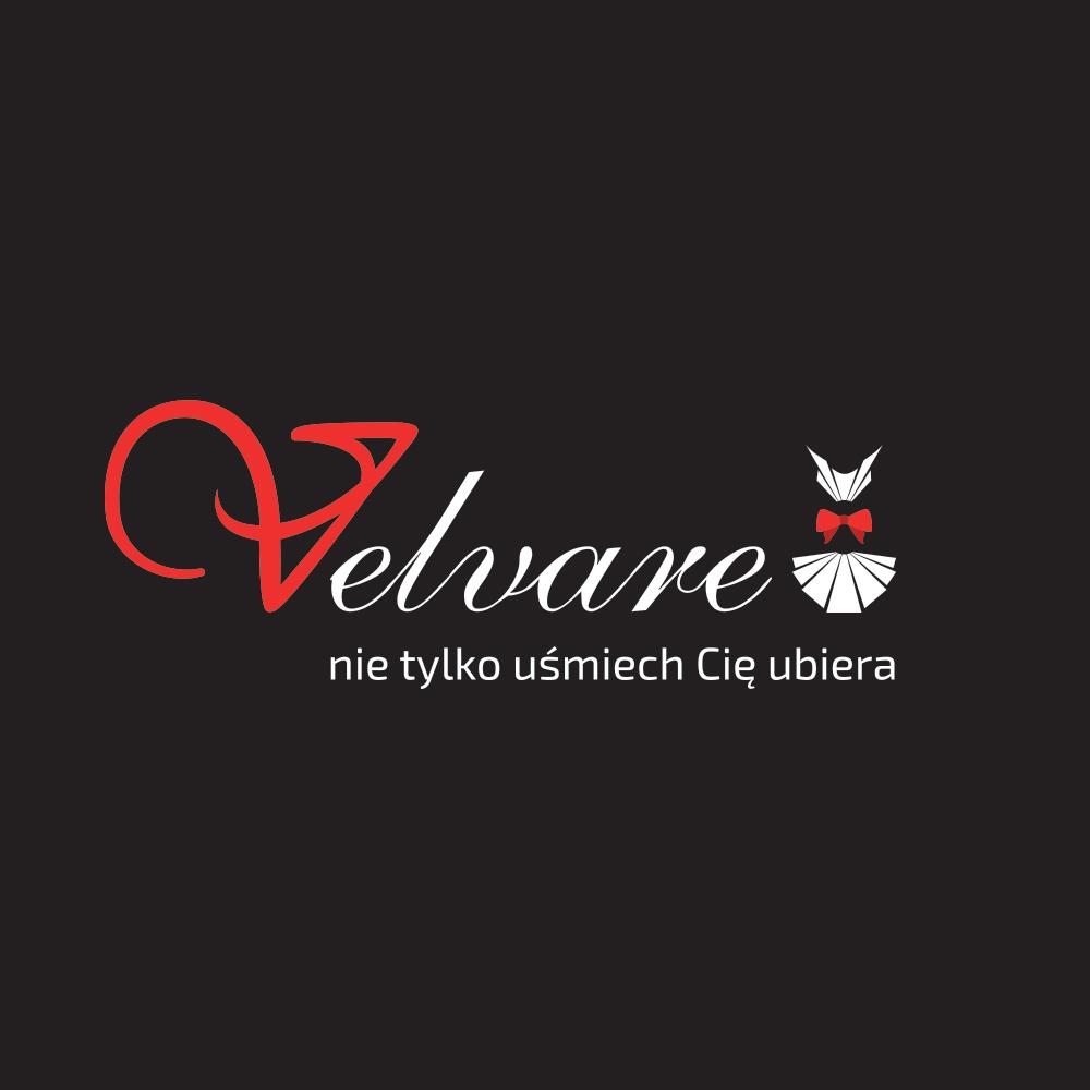 Logotyp Velvare